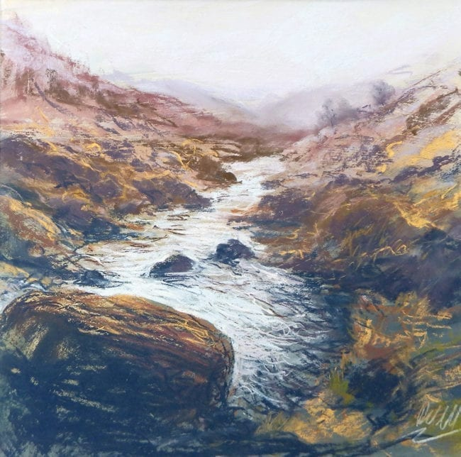 Moorland Stream, £395