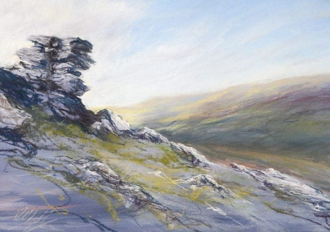 Sunlight in the Distance, £395