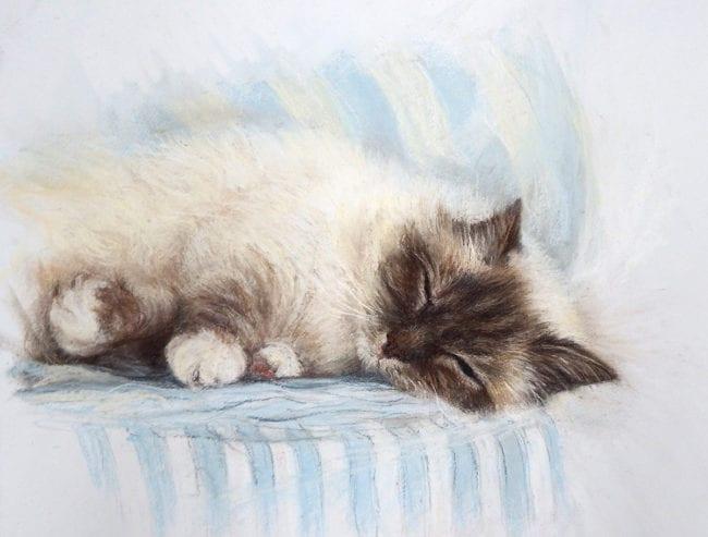 Sweet Dreams, £295